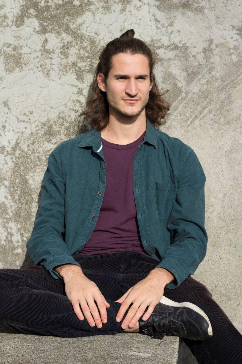 Profilbild Nicola Zollinger Feldenkrais